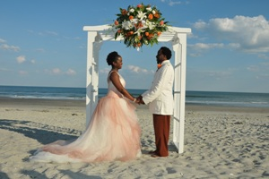 Booking Your Wedding At Together Forever